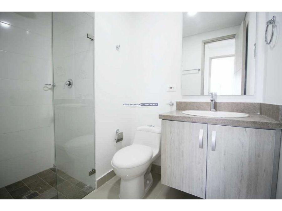 vendemos apartamento 3 alcobas en pie de la popa cartagena