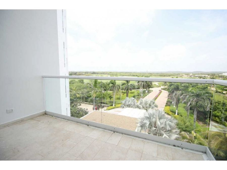 vendemos apartamento 3 alcobas karibana beach golf cartagena