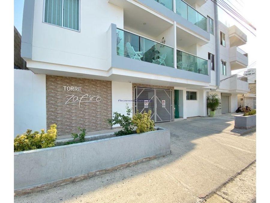 vendemos apartamento 3 alcobas en chipre cartagena