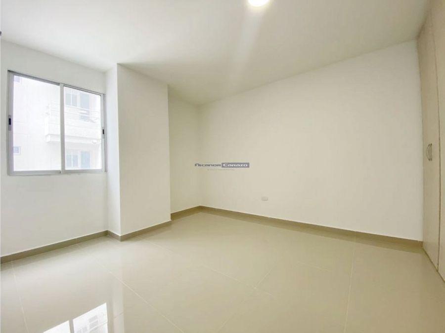 vendemos apartamento 3 alcobas en manga en cartagena de indias