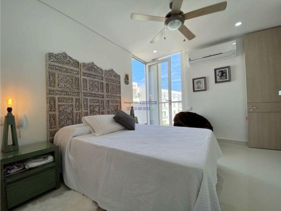 vendemos apartamento 3 alcobas en burano serena del mar en cartagena