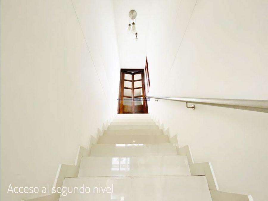 vendemos casa de 2 niveles en barcelona de indias en cartagena