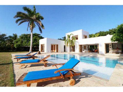 vendemos casa de playa en punta canoa cartagena
