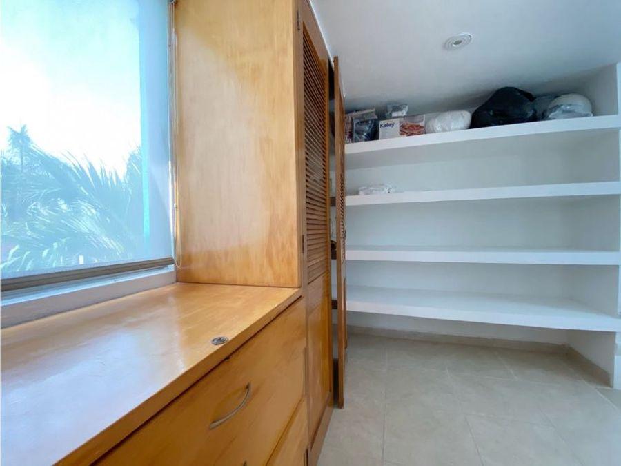 vendemos casa en condominio marina de baru en los cabos cartagena