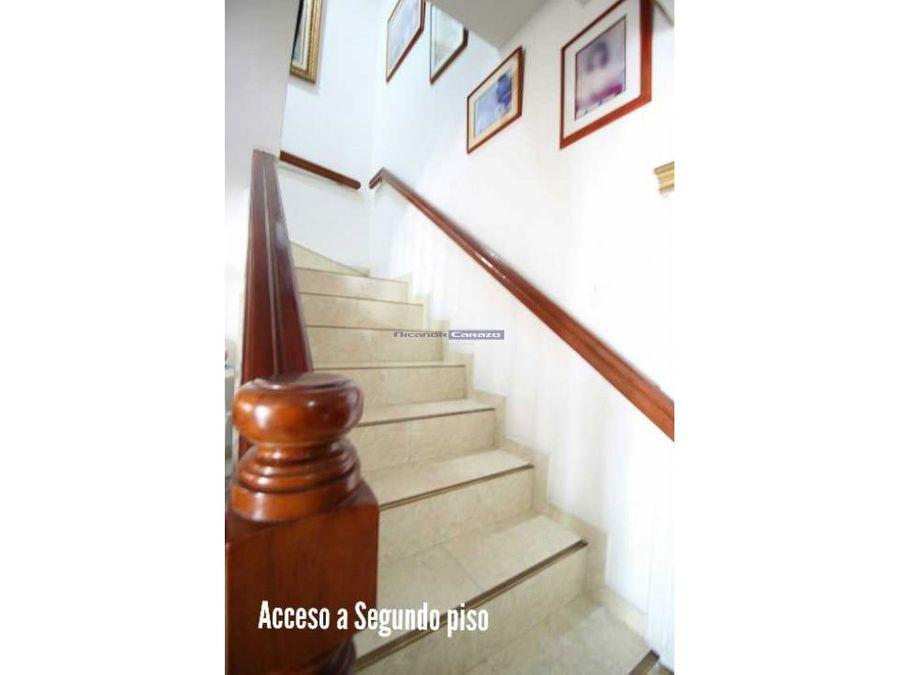 vendemos casa de 2 niveles en el recreo en cartagena de indias