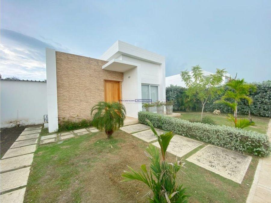 vendemos casa en montserrat by barcelona cartagena de indias
