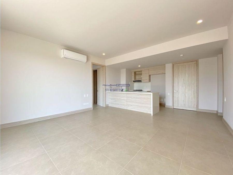 vendemos cesion apartamento 2 habitaciones morros io cartagena