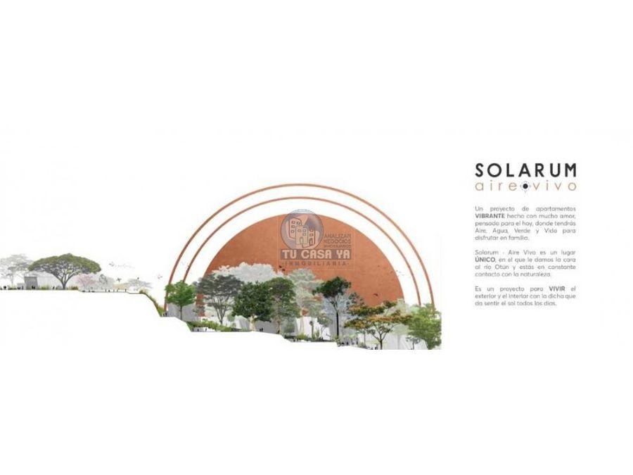 solarum torre anemoi