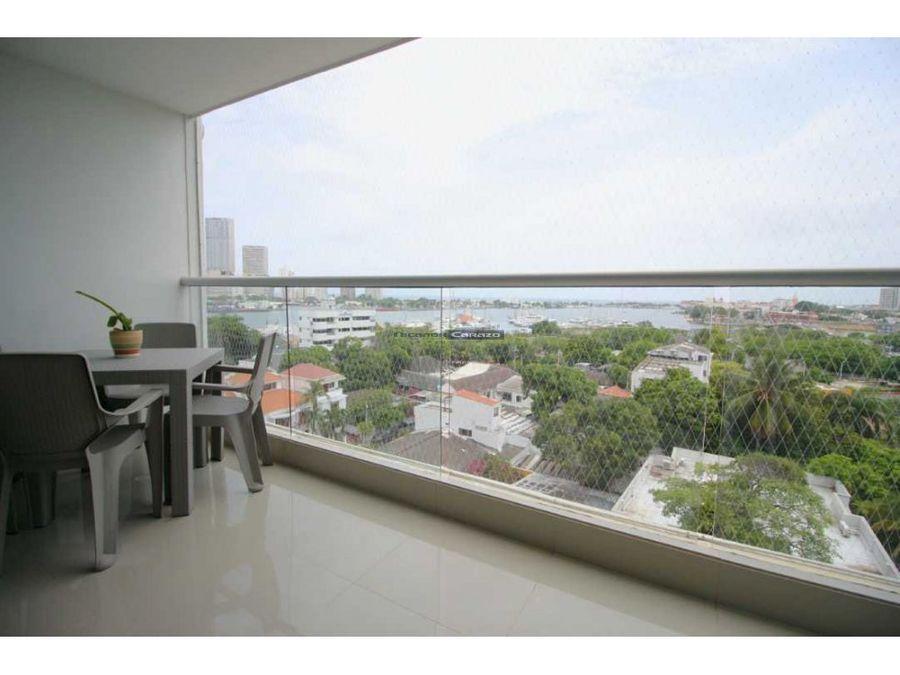 venta apartamento de 3 alcobas en edificio nova 179 en manga cartagena