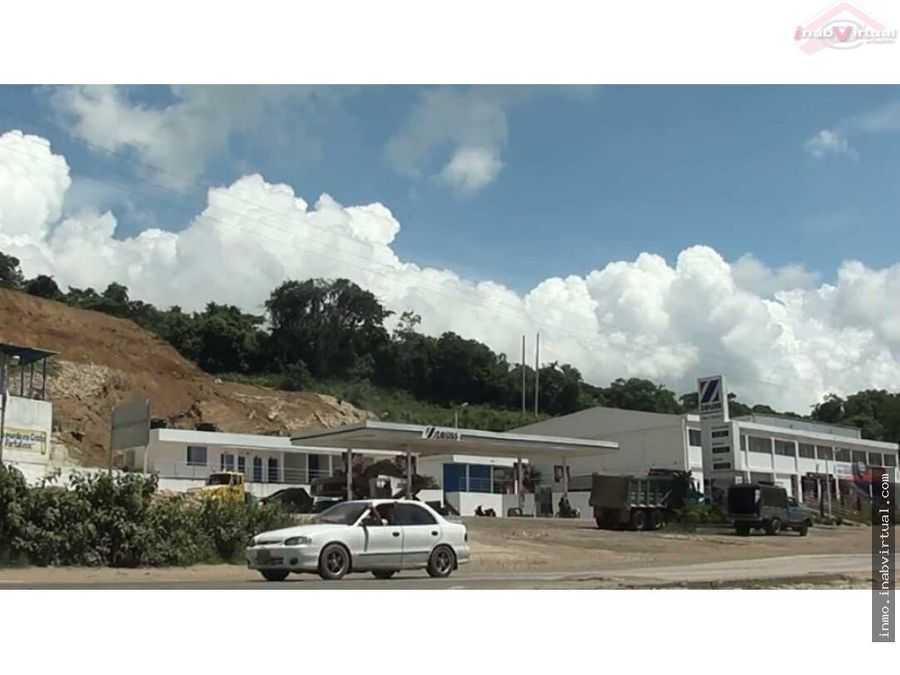 venta estacion de servicio ana teresa 1 san juan