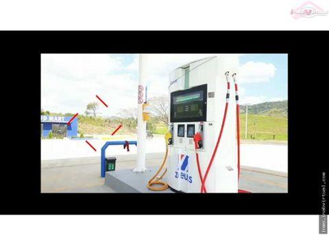 venta estacion de servicio ana teresa 2 san juan