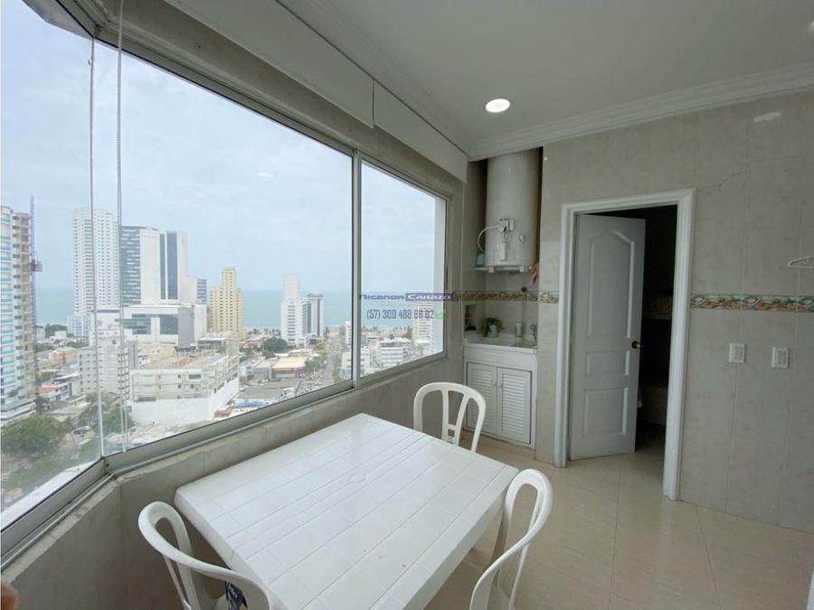 vendemos penthouse duplex con piscina privada en bocagrande