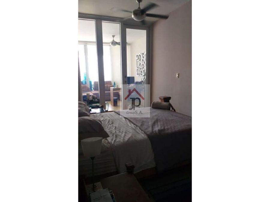vendo o alquilo apartamento amoblado en avenida balboa