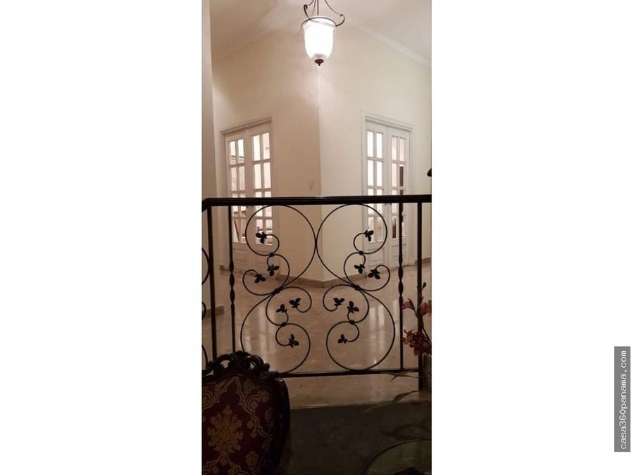 vendo espectacular casa en hato pintado cod 1697729
