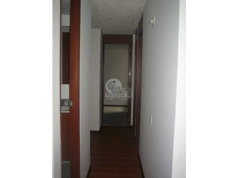 vendo o permuto apartamento en bogota