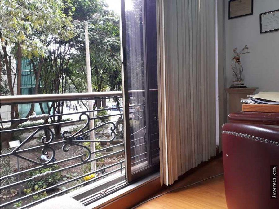 vendo ofcicina en chico norte balcon 320mllsyg