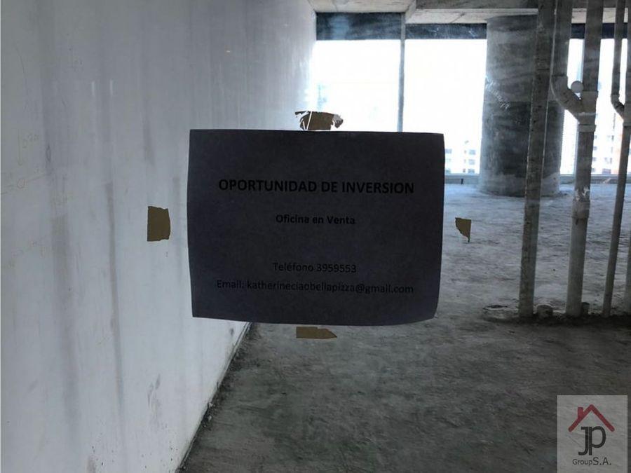 vendo oficina en oceania