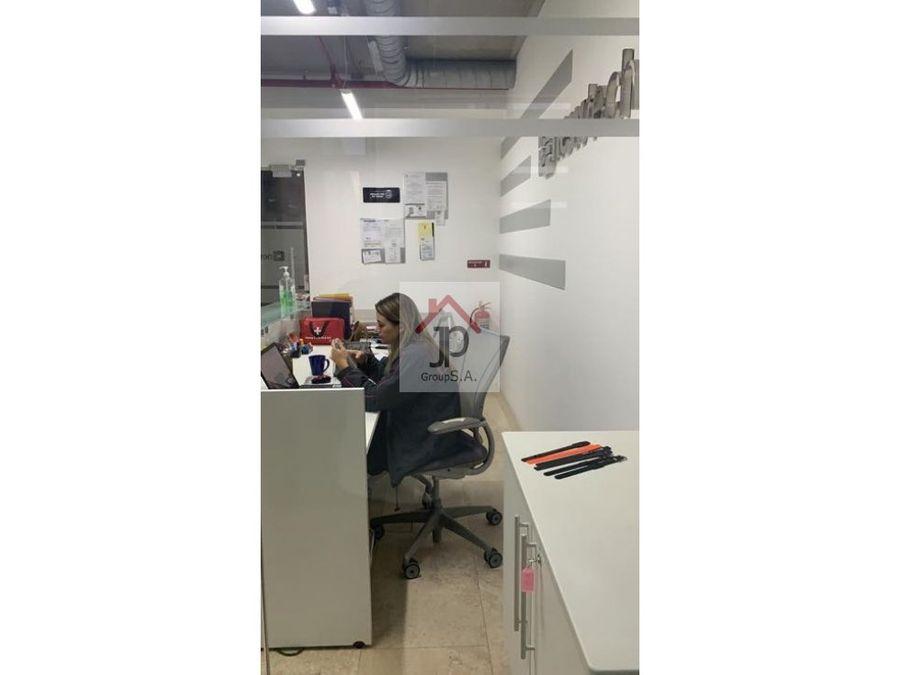 vendo oficina en obarrio