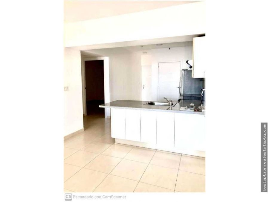 vendo acogedor apartamento en ph white tower en av balboa