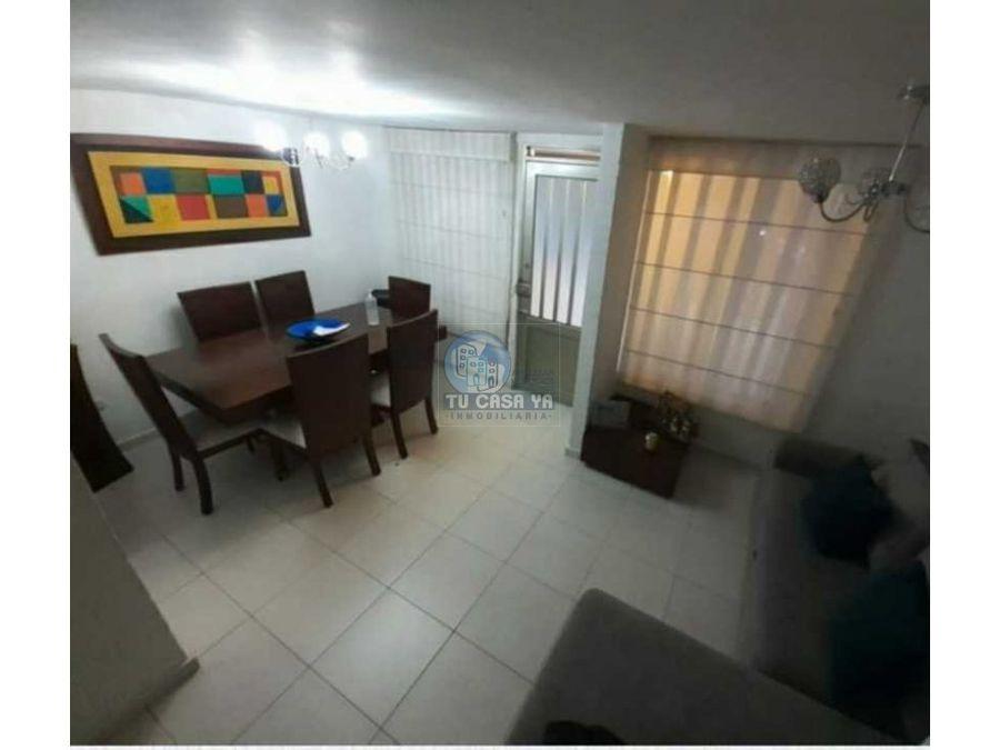 vendo amplia casa duplex 4 alcobas en villa verde