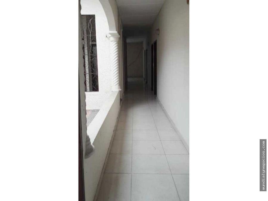 vendo amplia casa en barrio 12 de octubre en valledupar jm