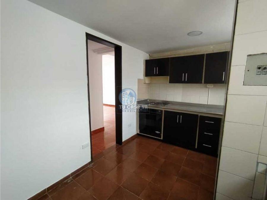 vendo amplio apartamento