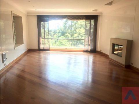 vendorento apartamento 440 m2 colinas de suba