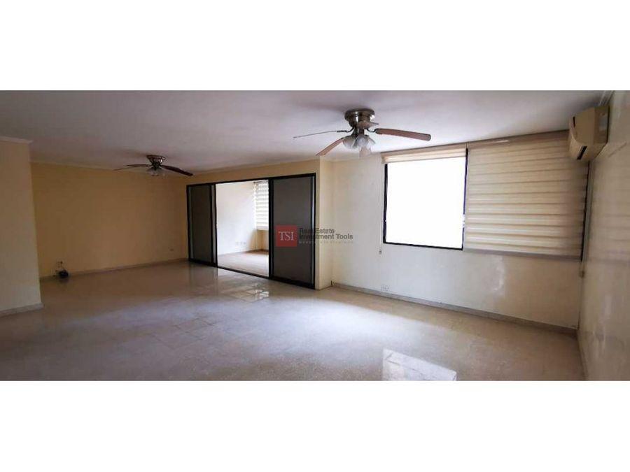 vendo amplisimo apartamento zona sortis panama