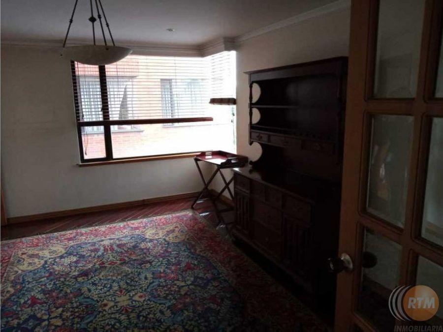 vendo apartamento en santa barbara mu