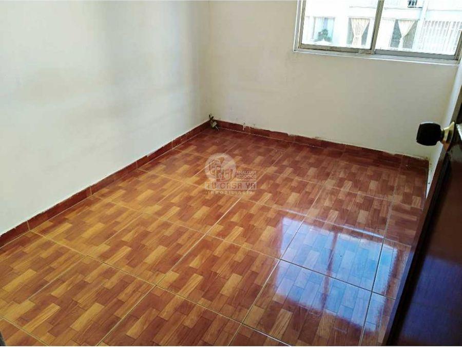 vendo apartamento muy amplio