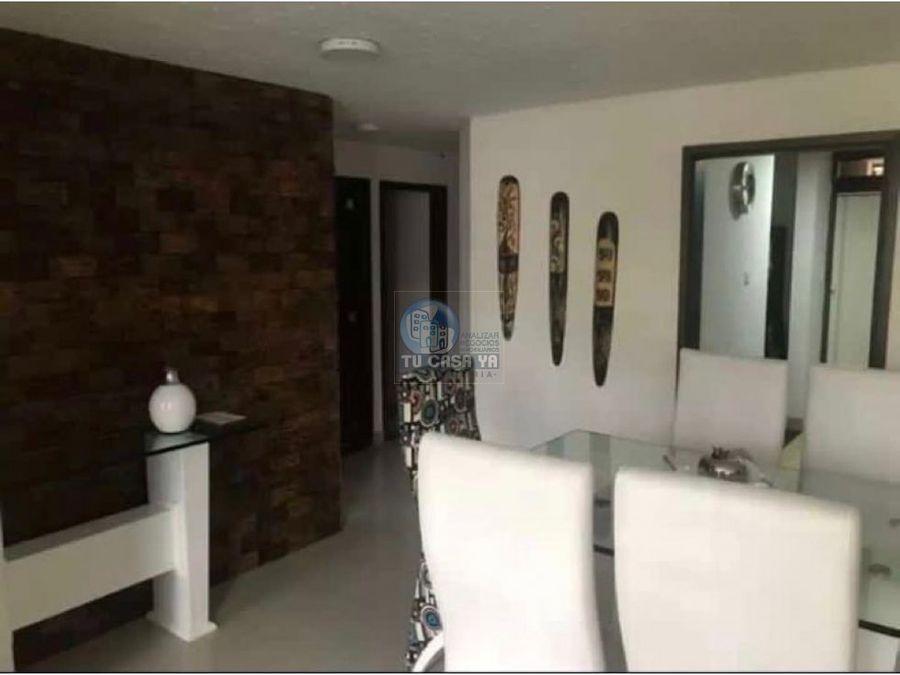 vendo apartamento muy amplio recien remodelado