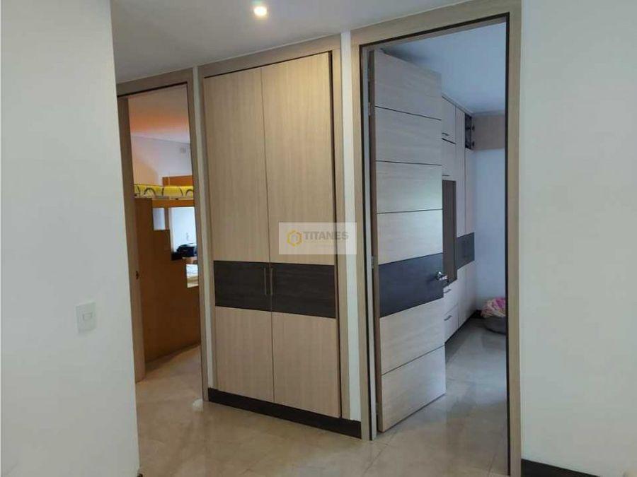 vendo apartamento moderno en pance sjm