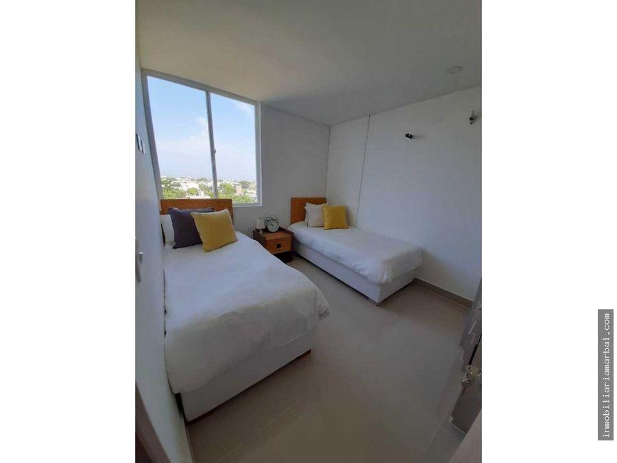 vendo apartamento nuevo condominio palmetto club