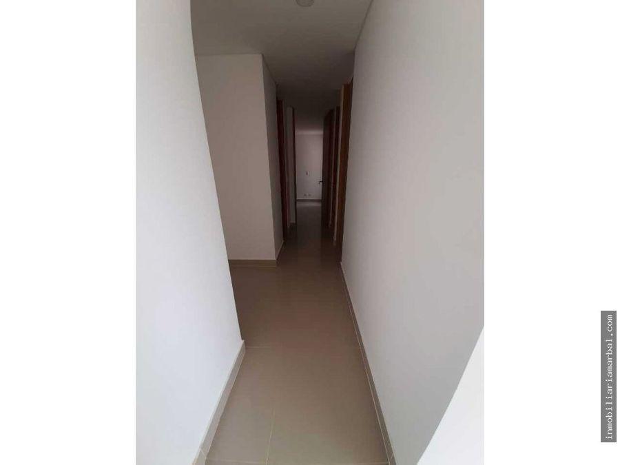 vendo apartamento para estrenar condominio palmetto club