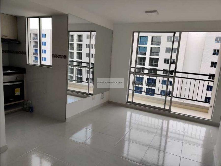 vendo apartamento nuevobochalema