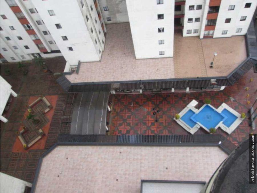 vendo apartamento avenida 30 de agosto pereira