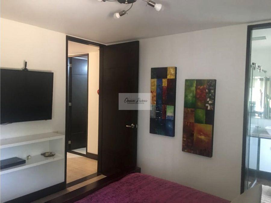 vendo apartamento barato en alamos pereira