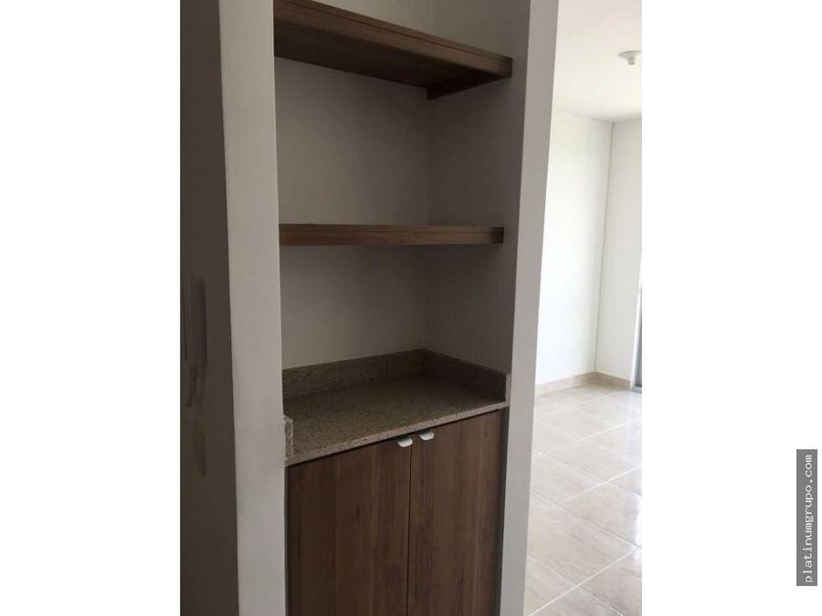 apartamento en venta en bochalema cc