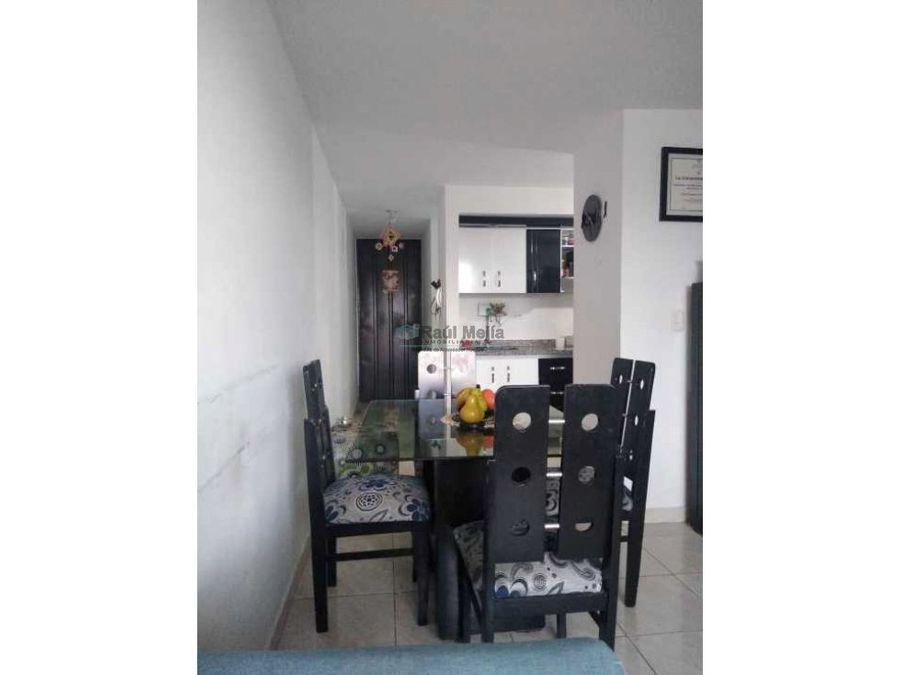 vendo apartamento cto residencial ribadeo por estadio centenario