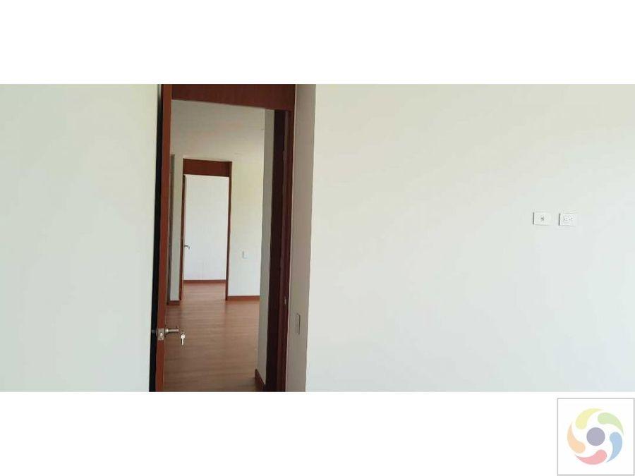 vendo apartamento campestre armenia