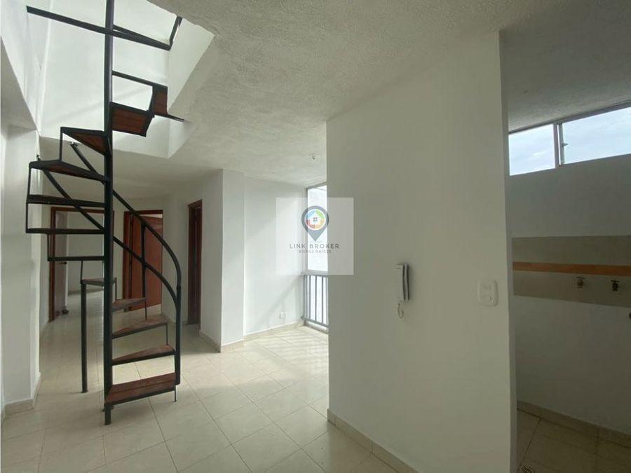 alquiler apartamento centro de pereira torres del rio