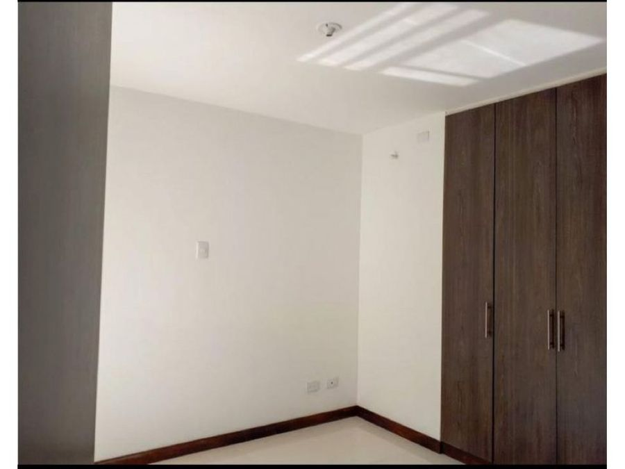 vendo apartamento cerritos