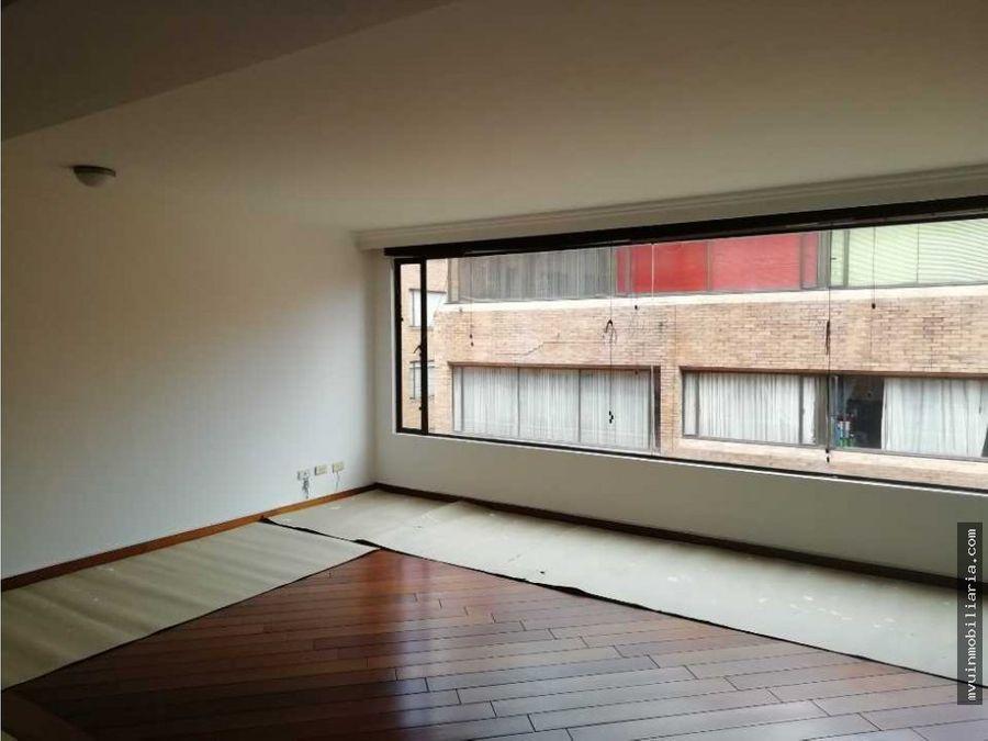 vendo apartamento chico162m2