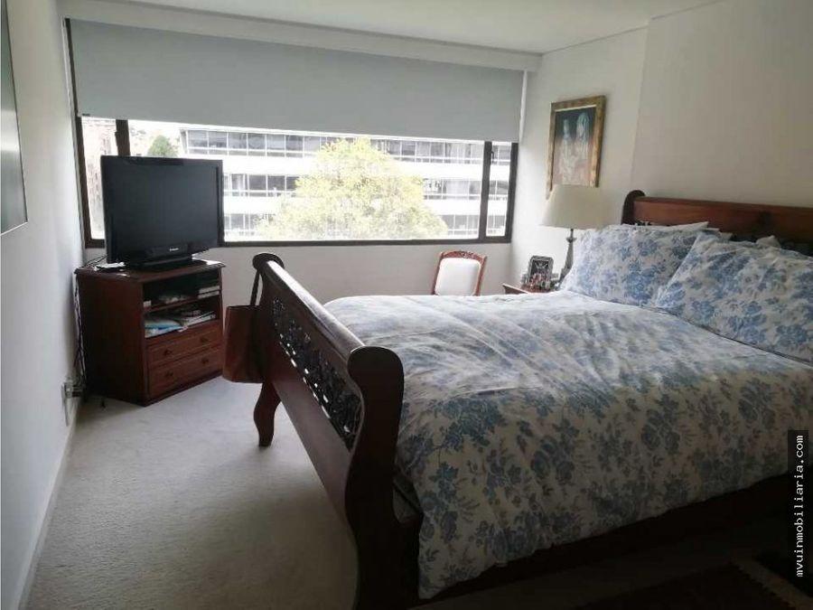 vendo apartamento chico 148m2