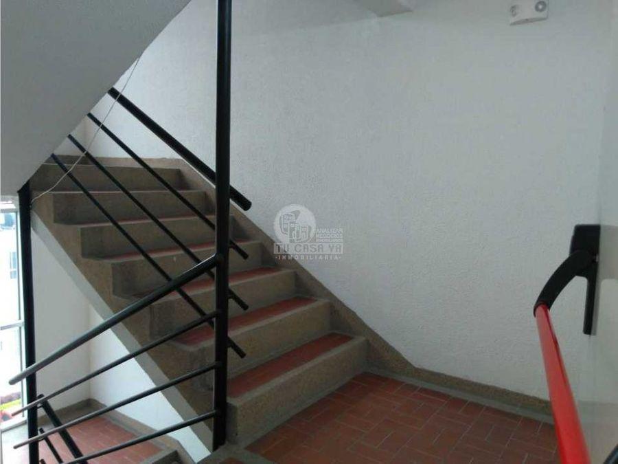 vendo apartamento como nuevo en dosquebradas