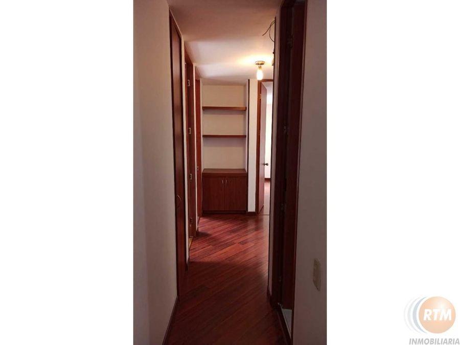 vendo apartamento con terraza y balcones en mazuren ic
