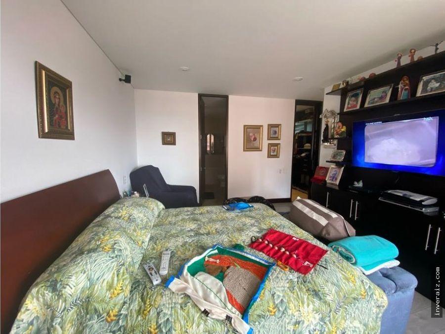 vendo apartamento con vista panoramica en reserva de la sierra ar
