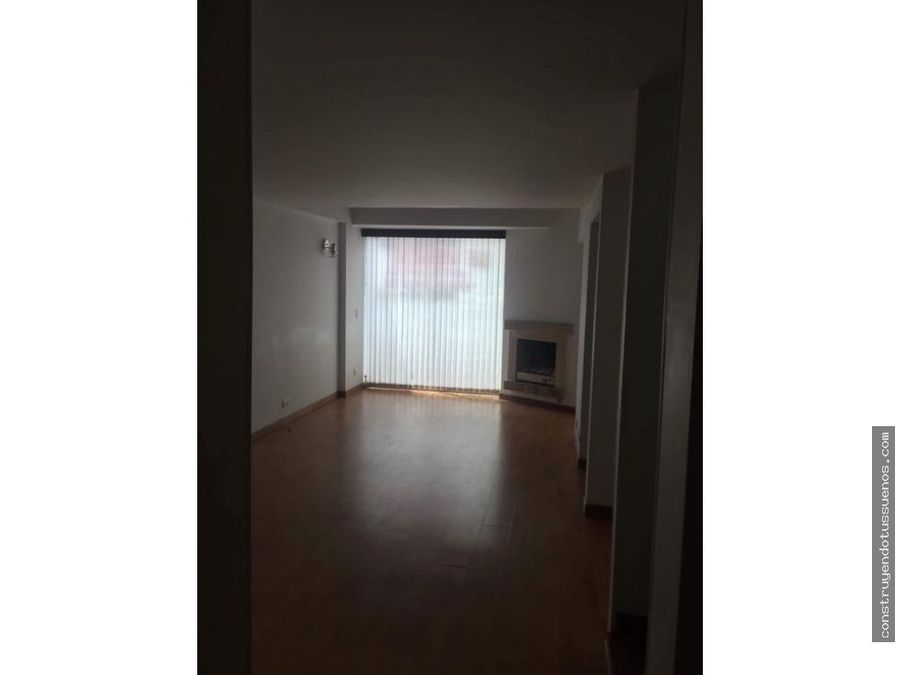 vendo apartamento duplex colina campestre