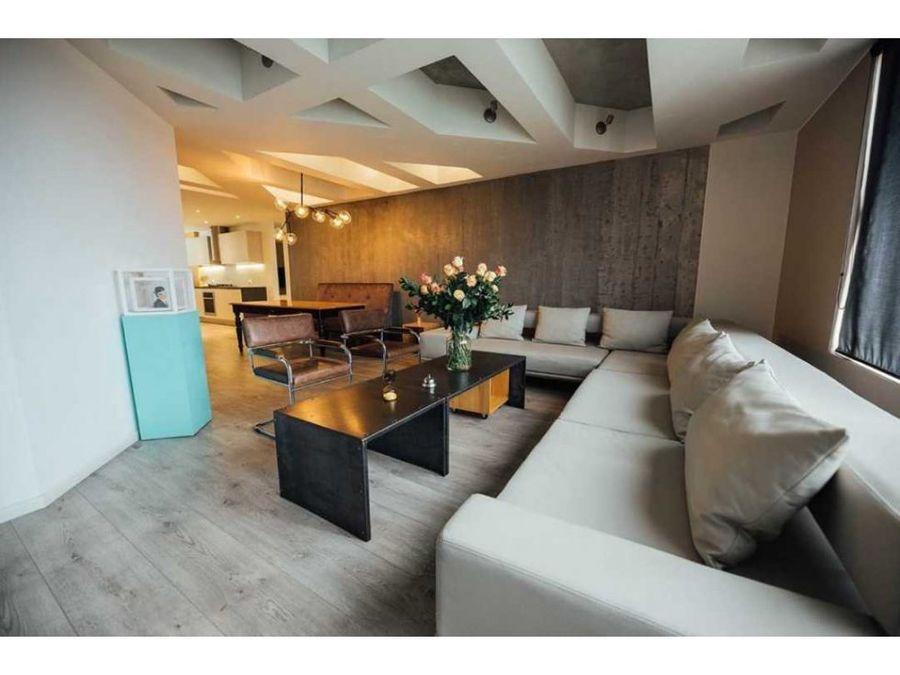 vendo apartamento de lujo en edifico plaza bosque bogota sj