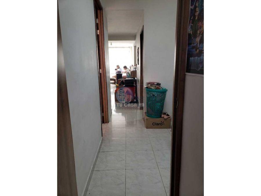 vendo apartamento duplex 93m2 sector playa rica dosquebradas